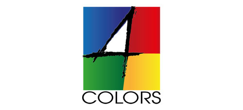 Logo 4Colors