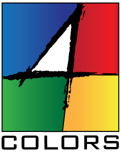 Logo 4 Colors