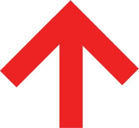 Symbole rouge