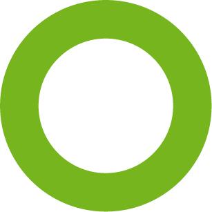 Symbole vert